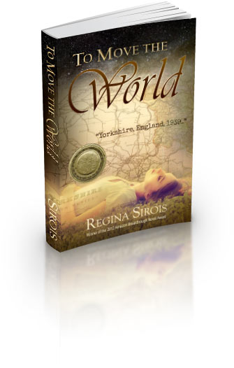 To Move the World a book by Regina Sirois